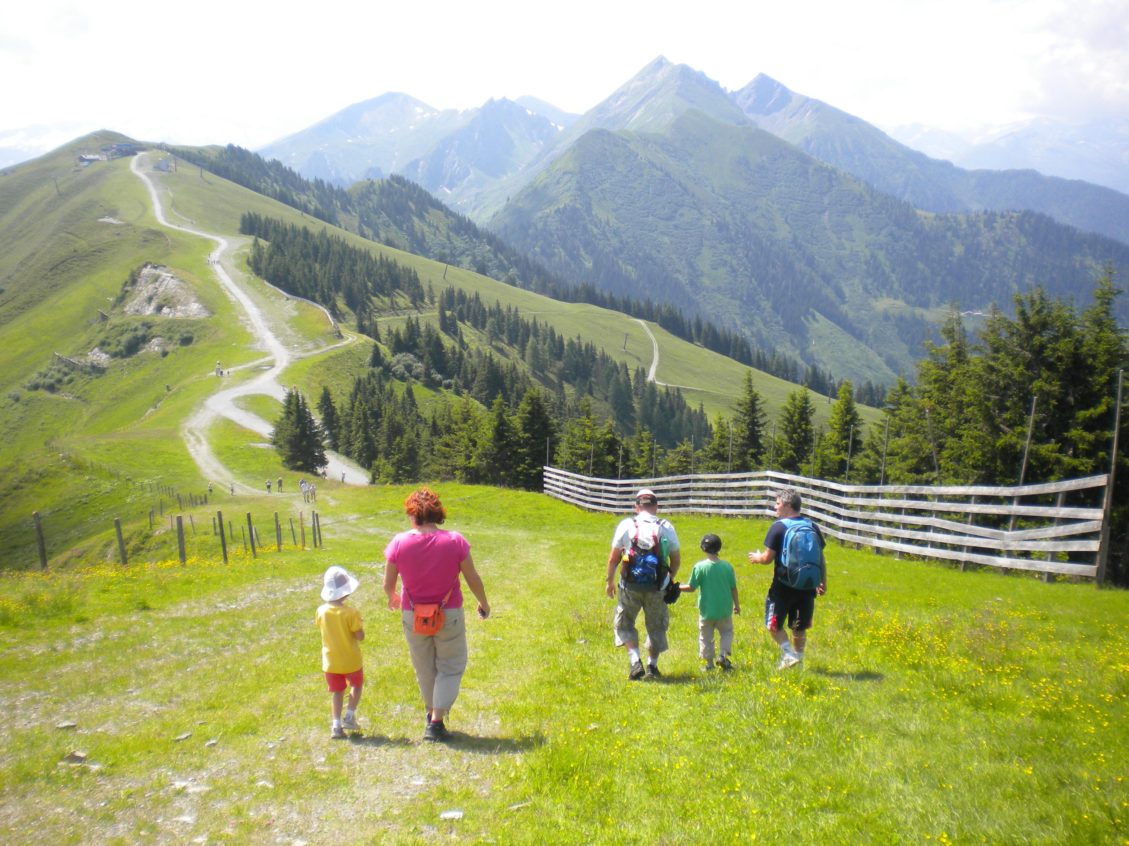 100 seznamovacích webů pro Rakousko